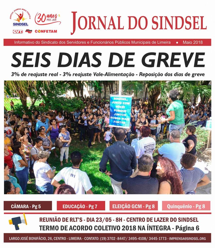 Jornal Maio - Final