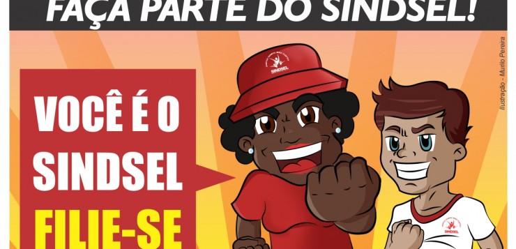 Jornal do Sindsel – Edição Jul/Ago/Set- 2018